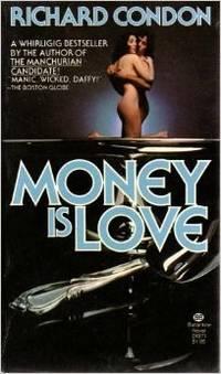 image of Money Is Love