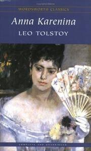 image of Anna Karenina(Chinese Edition)