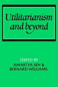 williams and utilitarianism