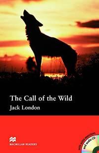 Macmillan Readers Call of the Wild Pre Intermediate Reader & CDPack