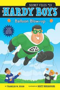 Baloon Blow -Up