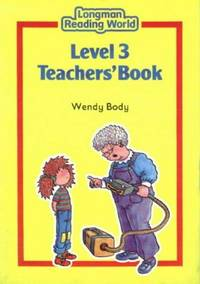Level 3 Teachers' Book - Longman Reading World