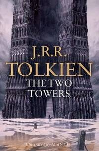 image of The Two Towers: Being the Second Part of the Lord of the Rings. by J.R.R. Tolkien (Pt. 2)