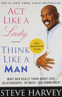 image of Act Like A Lady, Think Like A Man