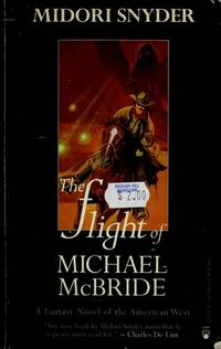 The Flight of Michael McBride