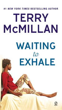 image of Waiting to Exhale (Lib)(CD)