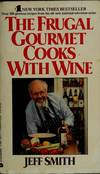 image of Frugal Gourmet Cooks with Wine