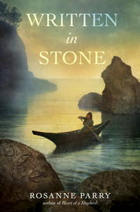 WRITTEN IN STONE - AUTHOR SIGNED -