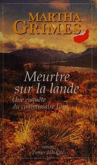image of Meurtre sur la lande