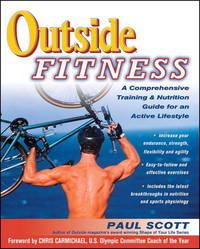 Outside Fitness