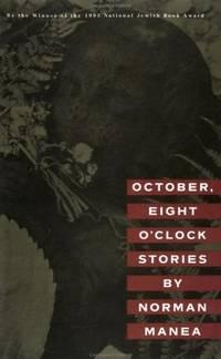 October, Eight O'Clock Stories