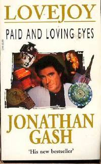 image of PAID AND LOVING EYES,