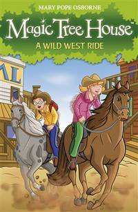 Magic Tree House 10