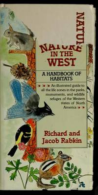 Nature in the West: A handbook of habitats