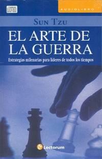 image of El arte de la guerra. Audiolibro (Spanish Edition)