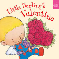 Little Darling's Book of Love (Little Holiday Books)