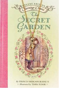 The Secret Garden Deluxe Book and Charm (Charming Classics)