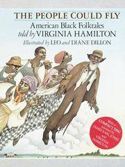 image of The People Could Fly: American Black Folktales