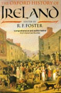 image of The Oxford history of Ireland