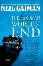 image of Sandman, The: World's End - Book VIII (Sandman Collected Library)