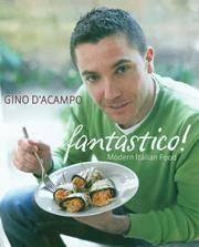 Fantastico!  Modern Italian Food
