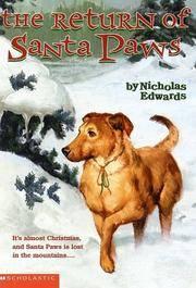 Return Of Santa Paws