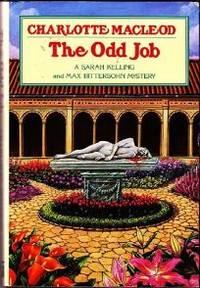 The Odd Job (A Sarah Kelling and Max Bittersohn Mystery)