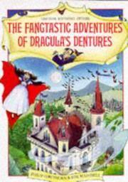The Fangtastic Adventures of Dracula's Dentures (Usborne Rhyming Stories)