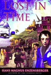 Lost in Time: A Novel.