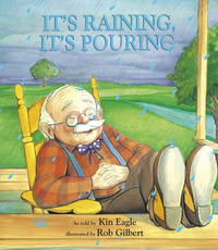 It's Raining, It's Pouring (Iza Trapani's Extended Nursery Rhymes)