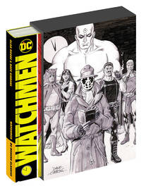 image of Watchmen (DC Modern Classics Edition)