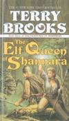 image of The Elf Queen of Shannara (Heritage of Shannara (Prebound))