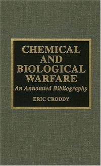 the history of chemical and biological warfare The listing is limited to events after 1900 (while there were some earlier instances of chemical/biological warfare, these instances were generally of very limited effectiveness) note that some incidents are disputed, and casualty figures in some cases are very uncertain.