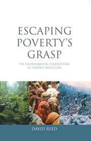 Escaping Poverty's Grasp