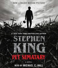 Pet Sematary: A Novel by Stephen King - 2019-02-26 - from Books Express and Biblio.com
