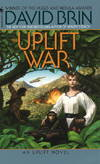 image of The Uplift War (The Uplift Saga, Book 3)