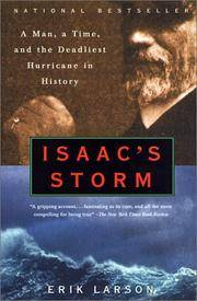 image of Isaac's Storm (Turtleback School_Library Binding Edition)