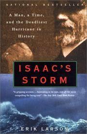 image of Isaac's Storm (Turtleback School_Library Binding Edition)