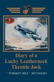Diary of a Lucky Leatherneck Throttle Jock