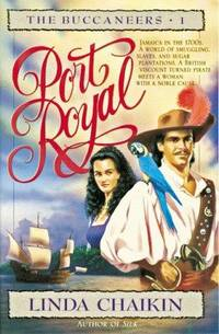 Port Royal (Buccaneers, Book 1)