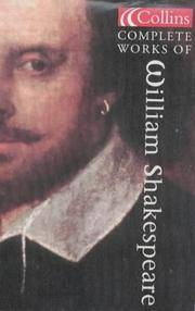 image of Complete Works of William Shakespeare