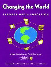 Changing the World through Media Education