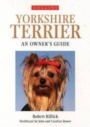 Yorkshire Terrier: An Owner's Guide