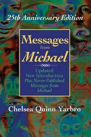 image of Messages From Michael: 25th Anniversary Edition