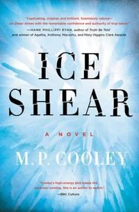 Ice Shear: A Novel (The June Lyons Series)