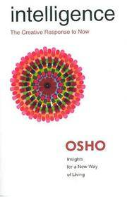 INTELLIGENCE by OSHO - Paperback - from BookVistas and Biblio.com