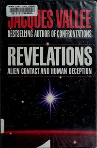 image of Revelations: Alien Contact and Human Deception