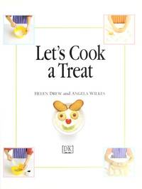 LET'S COOK A TREAT