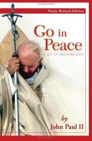 GO IN PEACE : A GIFT OF ENDURING LOVE