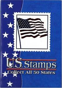 U.s. Stamps: Collect All 50 States